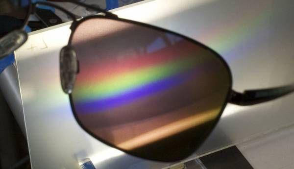cc6e6c251 Empresa usa tecnologia e lança óculos para daltônico